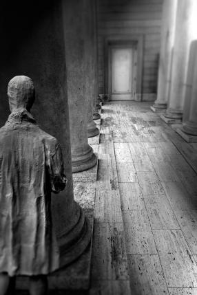Legion Statue
