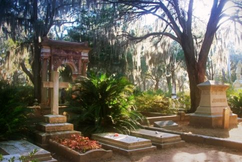 Bonaventure Cemetery #10