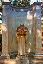 Bonaventure Angel Statue