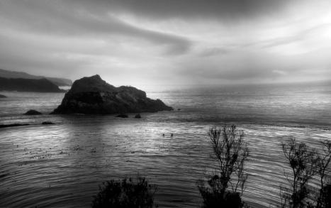 Mendocino Cove
