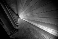 Legion, Tilted Corridor