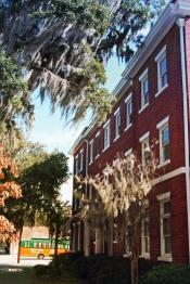 Savannah Brick House