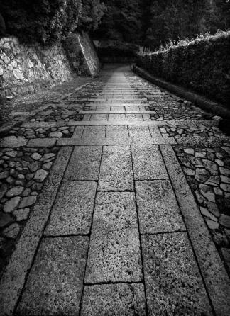 Temple Steps