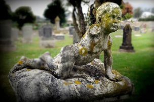 Child Grave