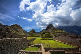 Machu Picchu View #6