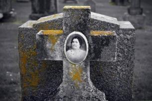 Grave Tint Type #6
