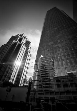 Financial District #4